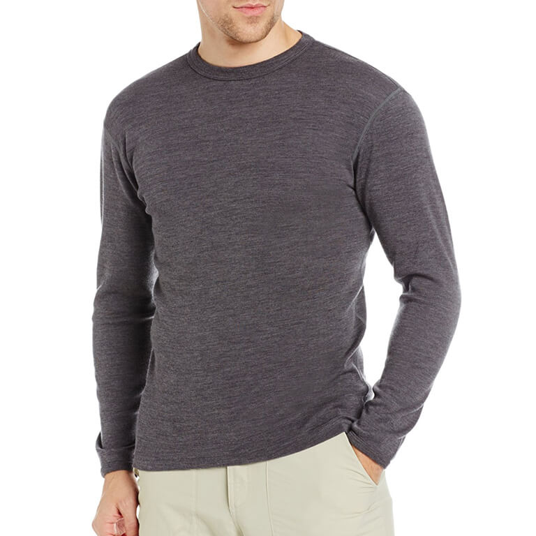 Base Layer Top Manufacturer Wholesale Supplier Workwear Factory