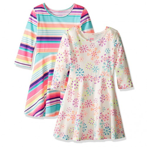 Casual Dress Manufacturer Wholesale Custom Childrens Clothing Supplier