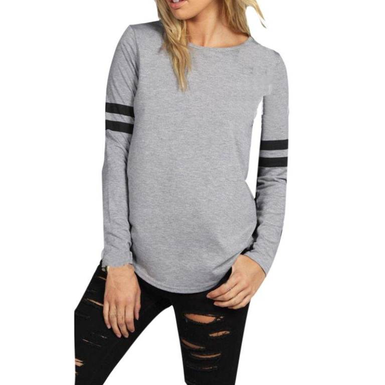 Casual Loose T-Shirt Manufacturer Wholesale Custom T-shirts Supplier