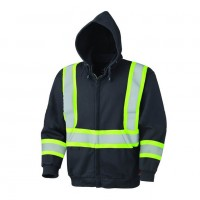 Cotton Hoodie Manufacturer Wholesale Workwear Factory