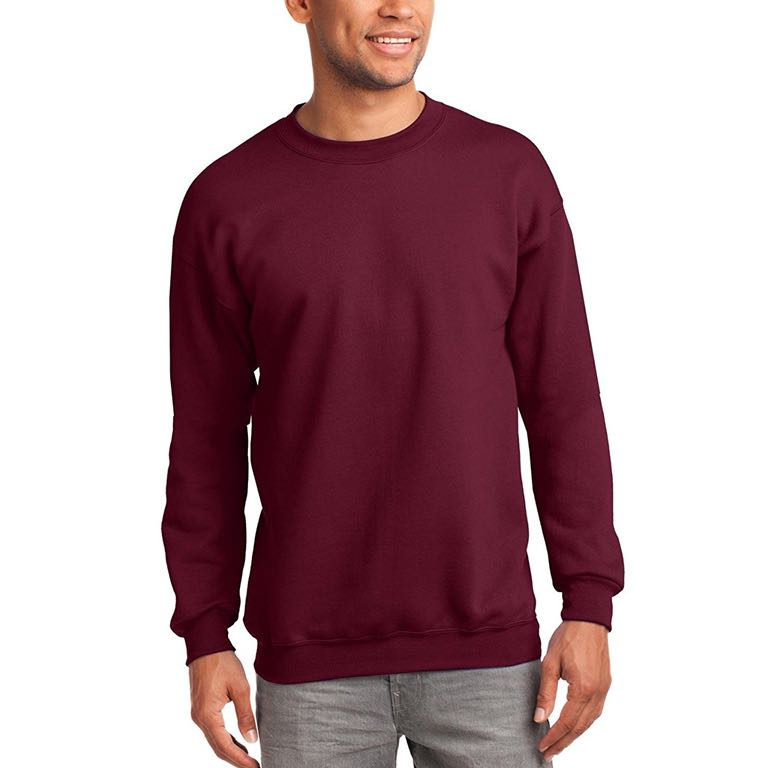 Crew Neck Sweater Manufacturer Wholesale Knitwear Factory-