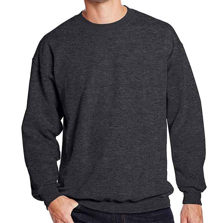 Crew Neck Sweater Manufacturer Wholesale Knitwear Factory