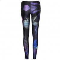 Custom Printed Tight Leggings Manufacturer Wholesale Clothing Suppliers