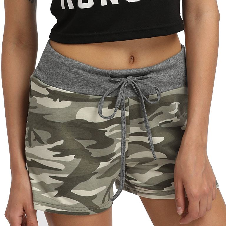 Drawstring Shorts Manufacturer Wholesale Clothing Suppliers