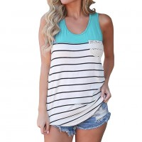 Girls Tank Tops Manufacturer Wholesale Private Label Clothing Supplier