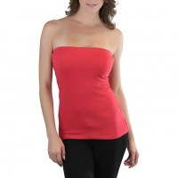 Strapless Tank Top Manufacturer Wholesale Private Label Clothing Supplier
