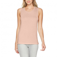 Wholesale Women Crew Neck Tank Top Supplier Private Label Clothing Manufacturer